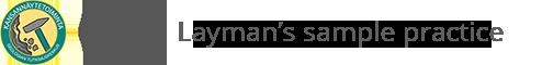 Rock sample Logo