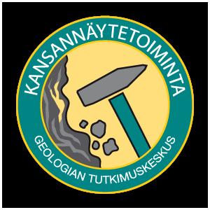 GTK kansannaytetoiminta logo